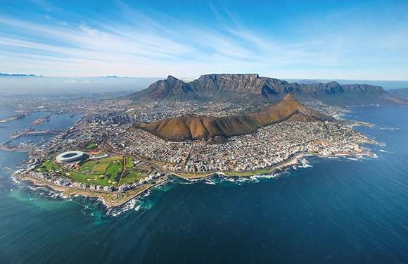 10 Reasons to Visit South Africa 1
