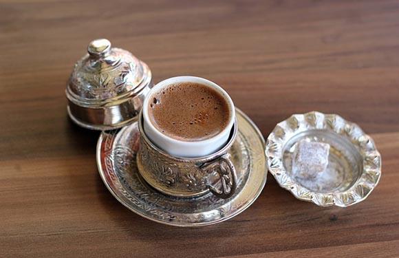 Bosnia Coffee