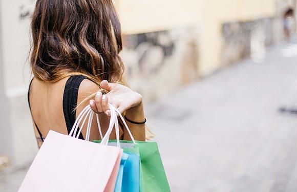 Shopping Bosnia