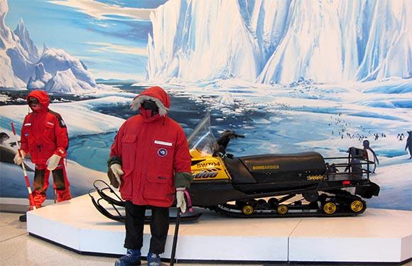 International Antarctic Centre