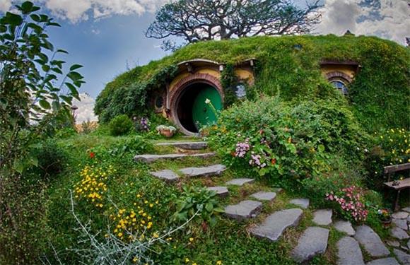 Village of Hobbit