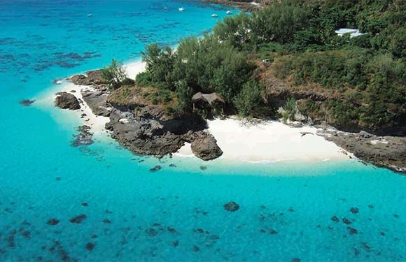 Madagascar Beaches