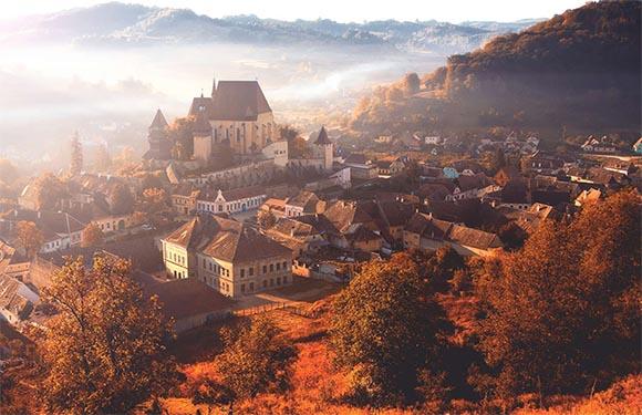 10 Reasons to Visit Romania 2