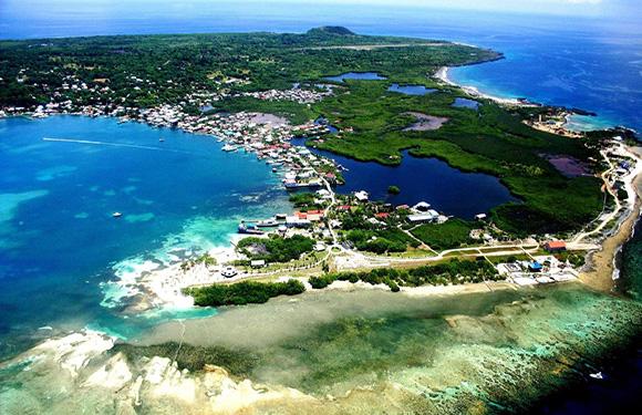 Isla de Utila