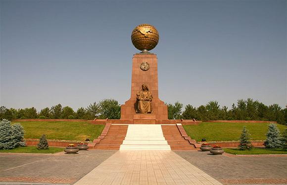 10 Reasons to Visit Uzbekistan 1