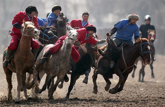 Sport Kyrgyzstan