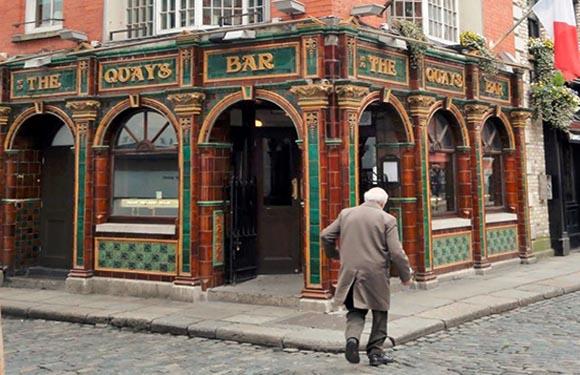 World Famous Irish Pubs