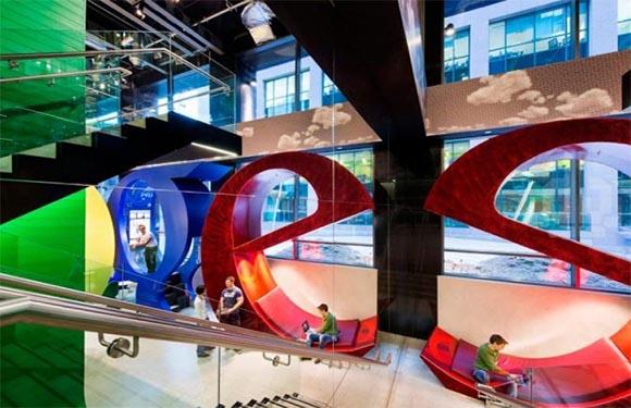 European Technology Center Dublin