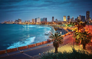 10 Reasons to Visit Israel 7