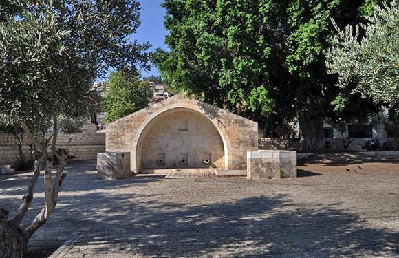 St. Mary Israel