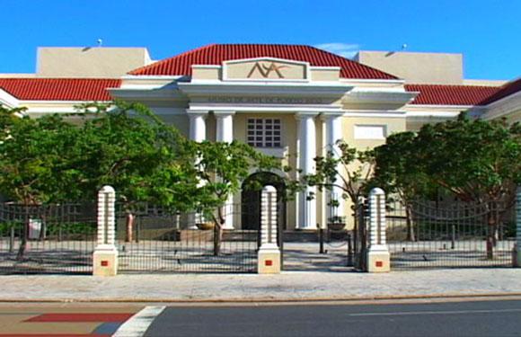 Museum of Art of Puerto Rico