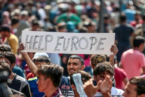 Syrian migration