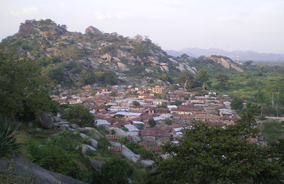 Dassa-Zoumé