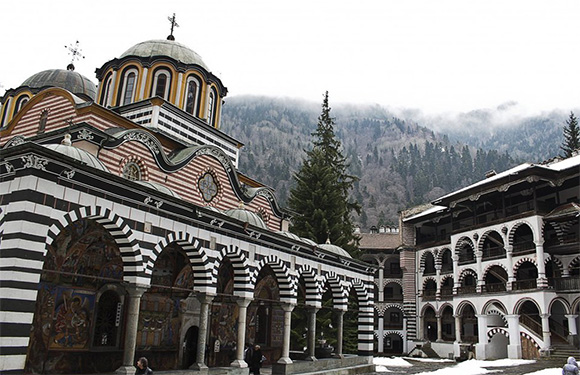 Rich History Bulgaria
