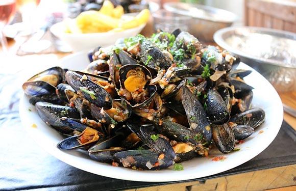 Belgium Cuisine