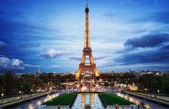 10 Reasons to Visit France 1
