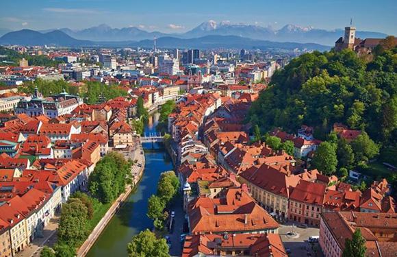 10 Reasons to Visit Slovenia 7