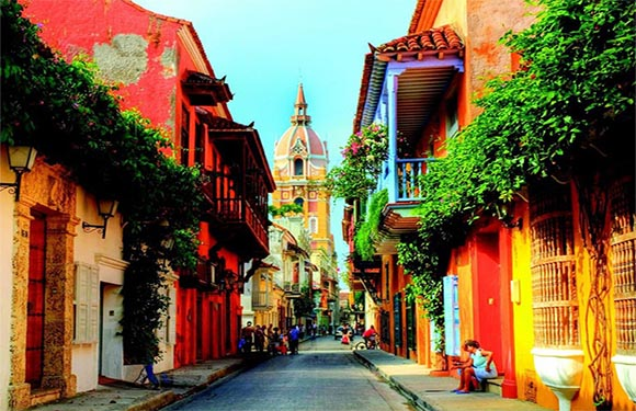 10 Reasons to Visit Colombia 1