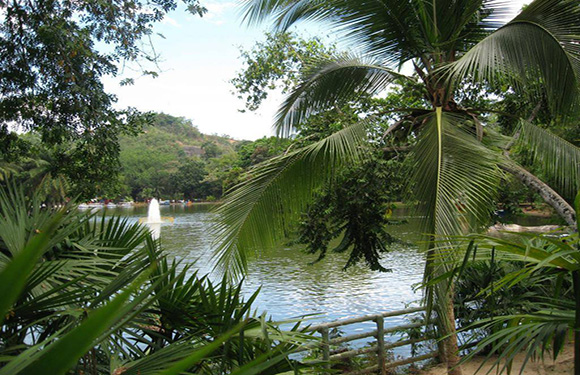 Seasons in Colombia