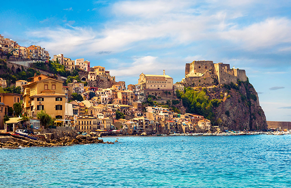 Reasons to Visit Italy 12