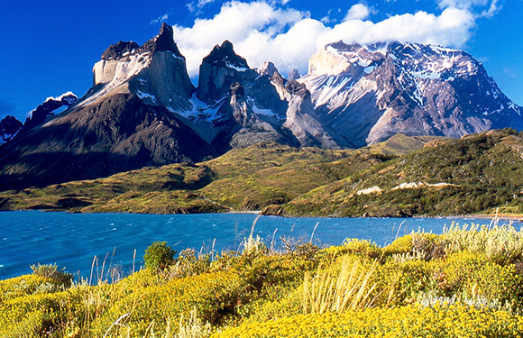 10 Reasons to Visit Chile 1
