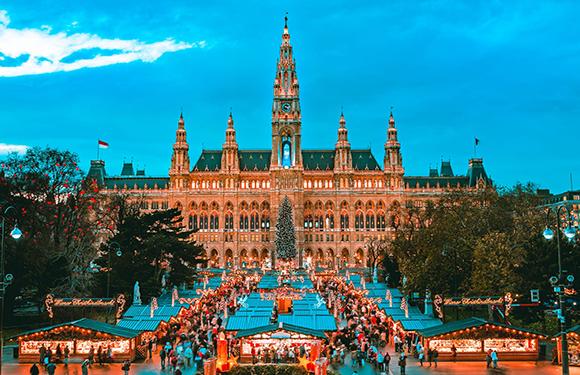10 Reasons to Visit Austria 8