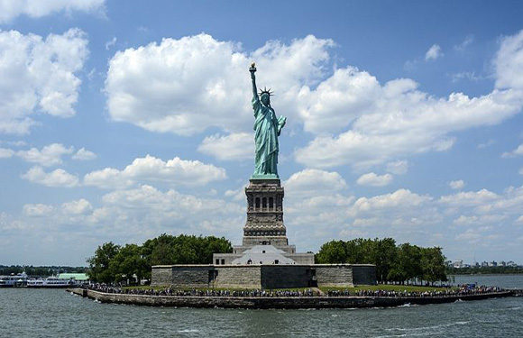 10 Reasons to Visit the United States of America 7