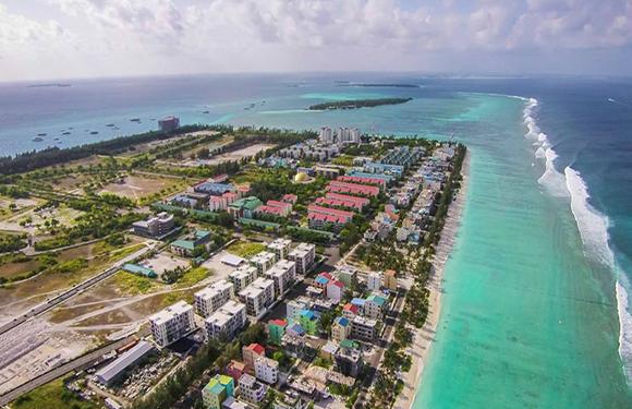 10 Reasons to Visit the Maldives 2
