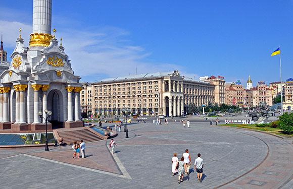 10 Reasons to Visit Ukraine 1