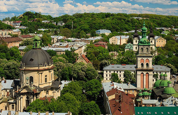 10 Reasons to Visit Ukraine 2