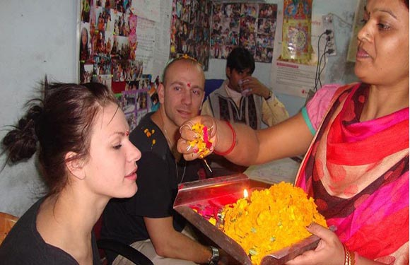 10 Reasons to Visit India 2
