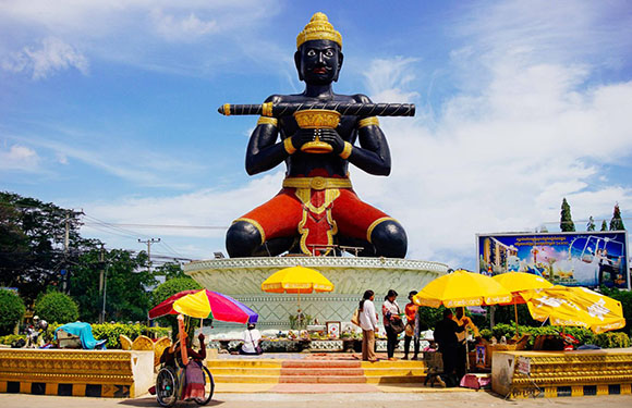 10 Reasons to Visit Cambodia 3