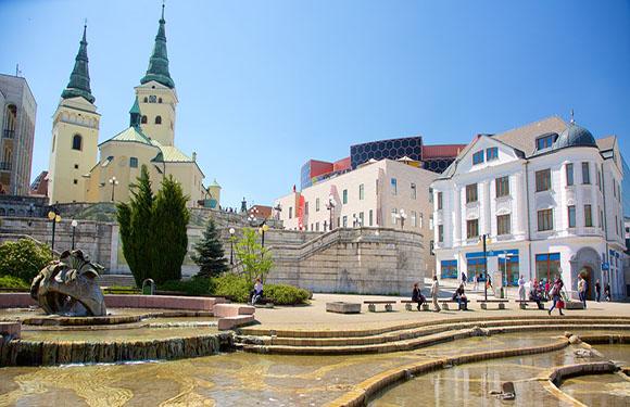 10 Reasons to Visit Slovakia 1