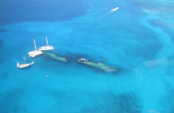 SS Antilla