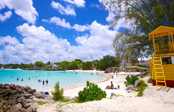 Miami Beach, Barbados