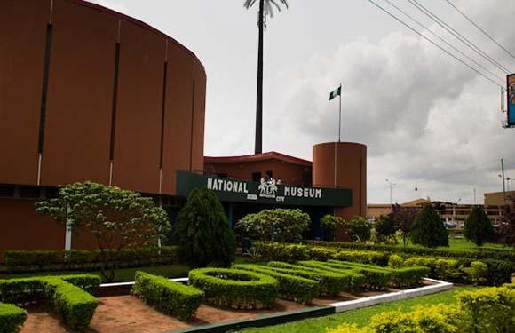 Nigerian National Museum