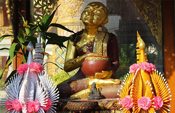 Culture of Buddhism