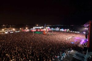 The World's Best and Most Entertaining Music Festivals 9