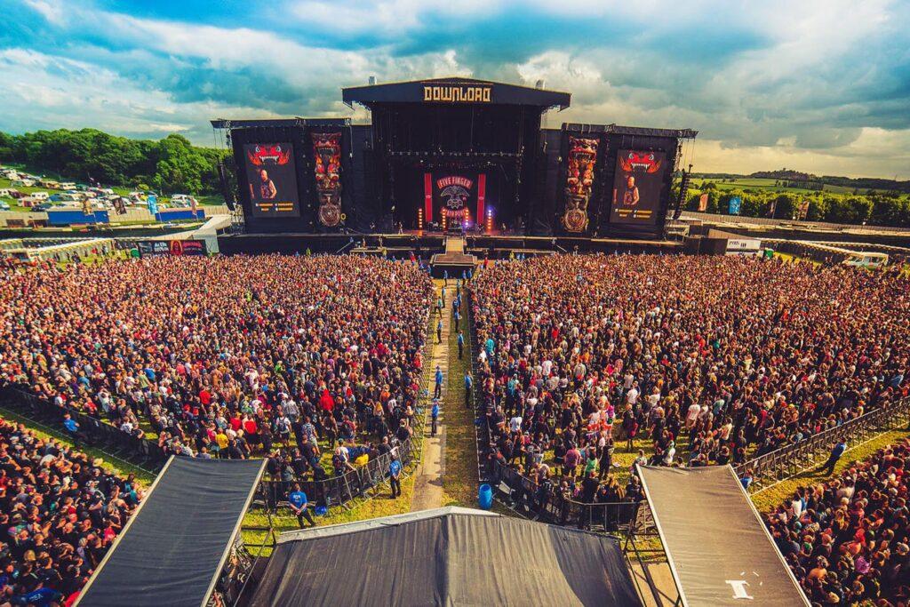 Download Festival, France
