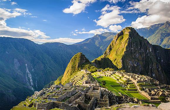10 Reasons to Visit Peru 1