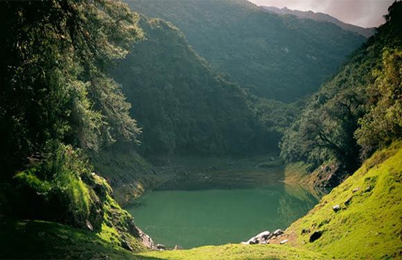 Ampay National Sanctuary