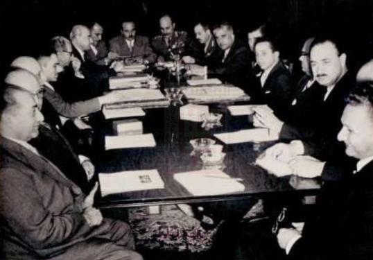 Arab League Members 1
